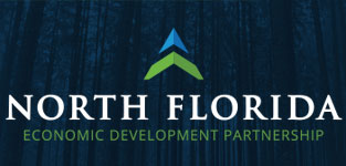 North Florida Economic Development Partnership Logo