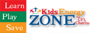 Kids Energy Zone: Learn, Play, Save