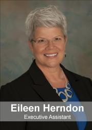 EIleen Herndon - Executive Assistant