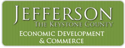 Jefferson County Economic Development and Commerce